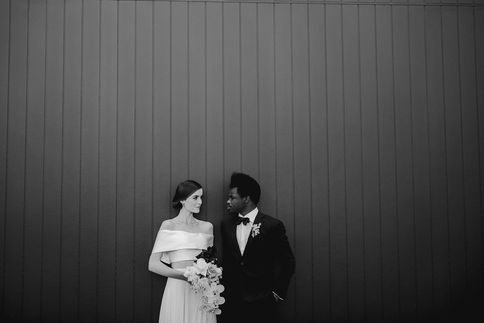 Bloodwood Botanica | Brisbane wedding florist