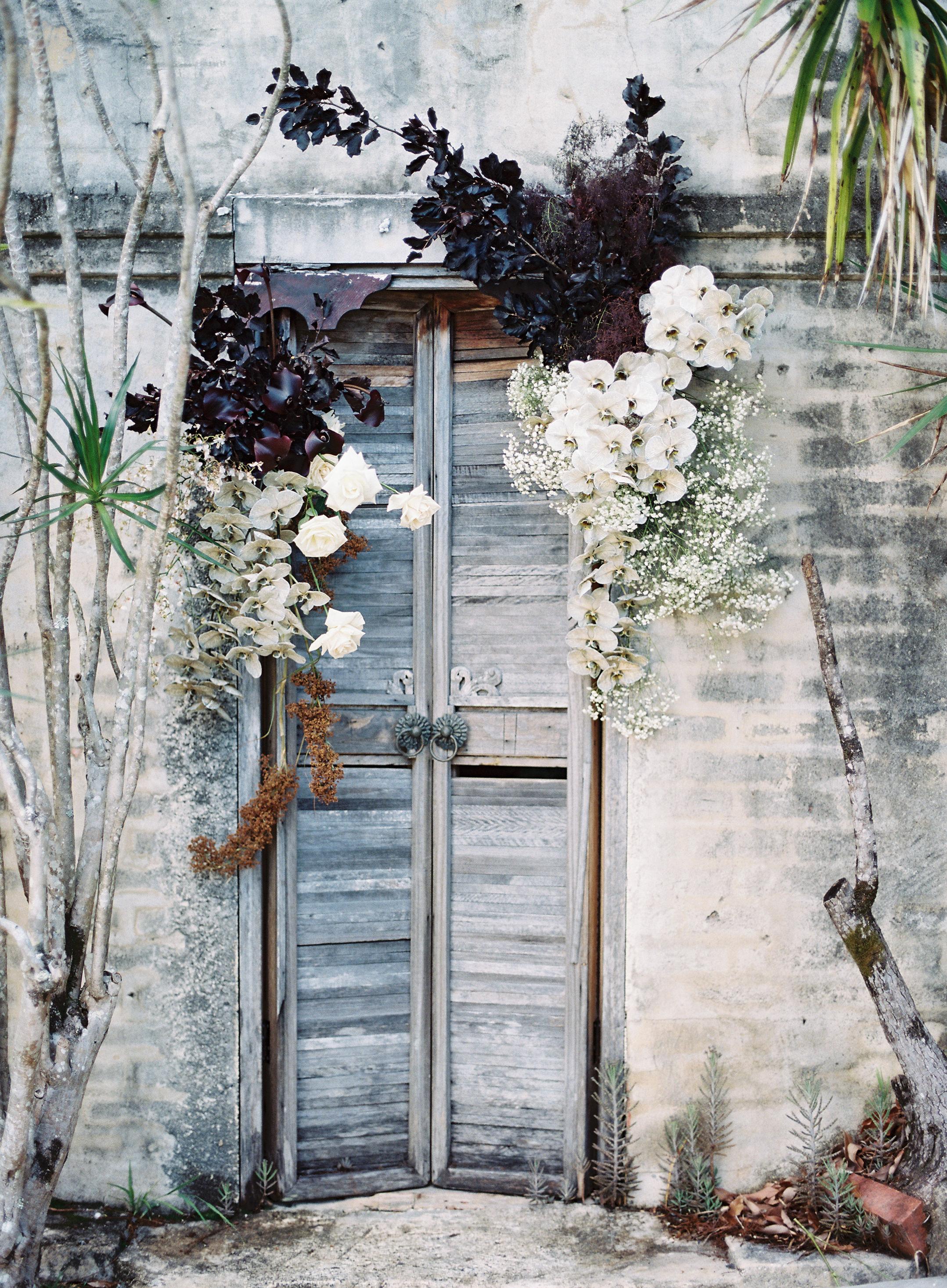 Villa Rustica | Bloodwood Botanica Spring Blossom arbour