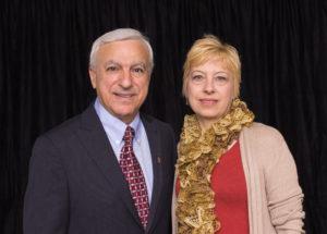 Dr. Edgar and Rosann Feghaly    Worldwide New Testament Baptist Missions   P.O. Box 225  Powell, TN 37849  feg@bigplanet.com