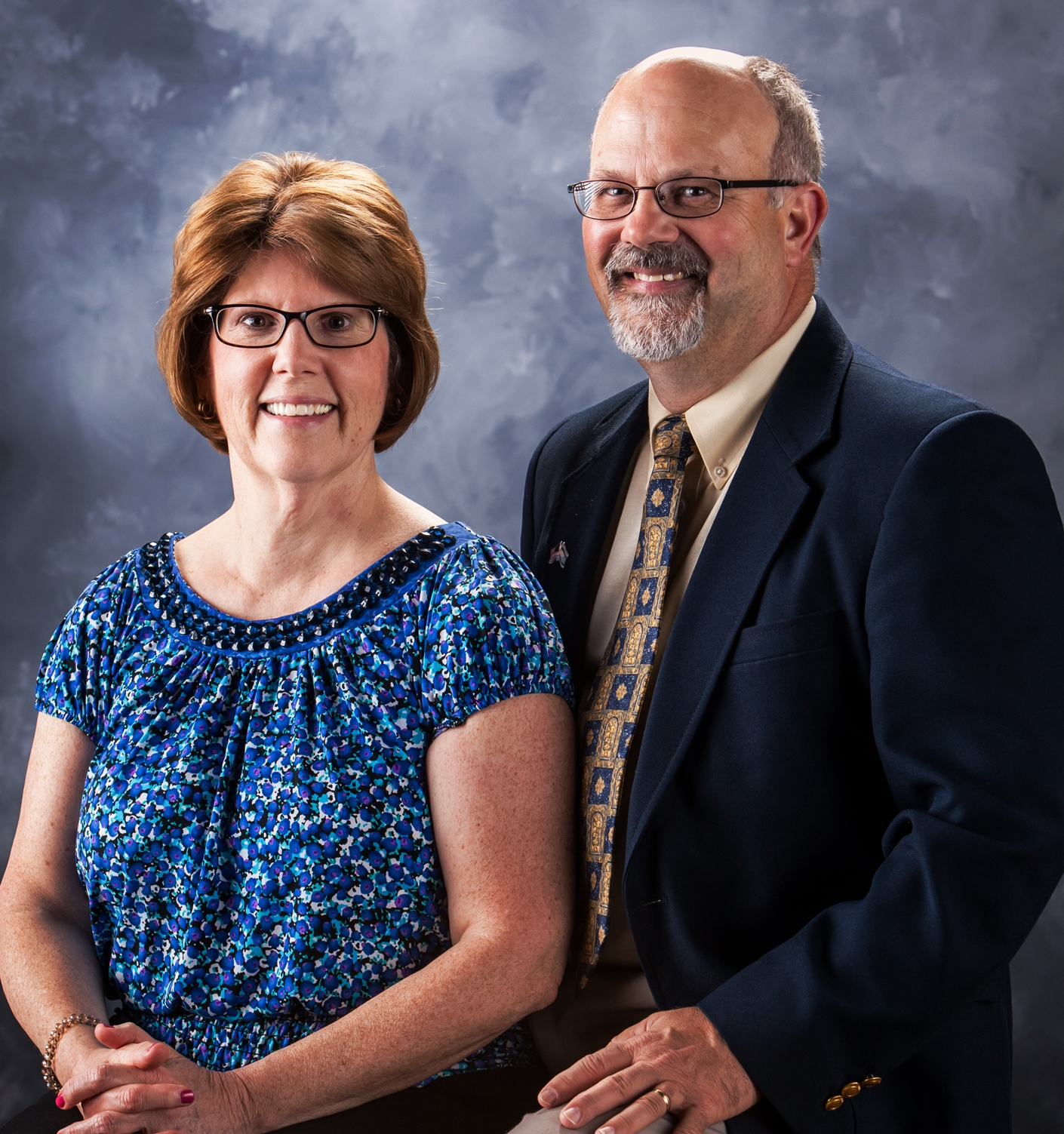 Tim and Kay Munger    Friends of Israel   tmunger@foi.org  PO Box 250712  West Bloomfield, MI 48325