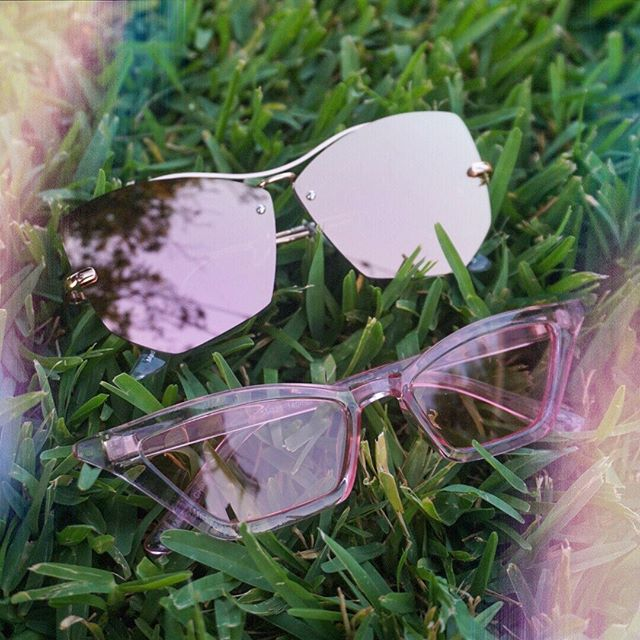 Pink sunnies are always a good idea. 💗 . . . .  #vbyvye #vsunnies #sunglasses #fashion #ootd #fashionista #losangeles #details #ootn  #accessories #summer #summerstyle #summerfashion #summerootd  #wiw #newyork #texas #fastfashion #affordablestyle #instafashion #inspodaily #westcoastfashion #lookbook