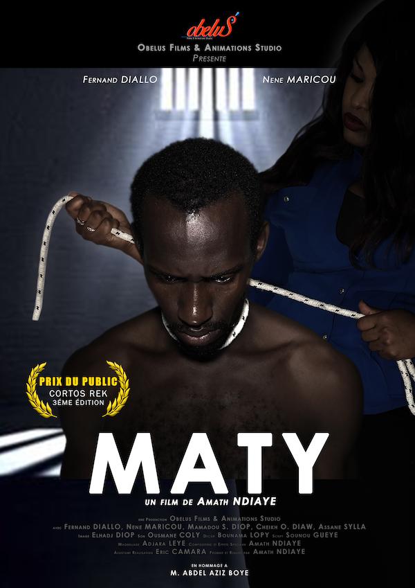 Affiche Maty goree cinema saison 4.jpg