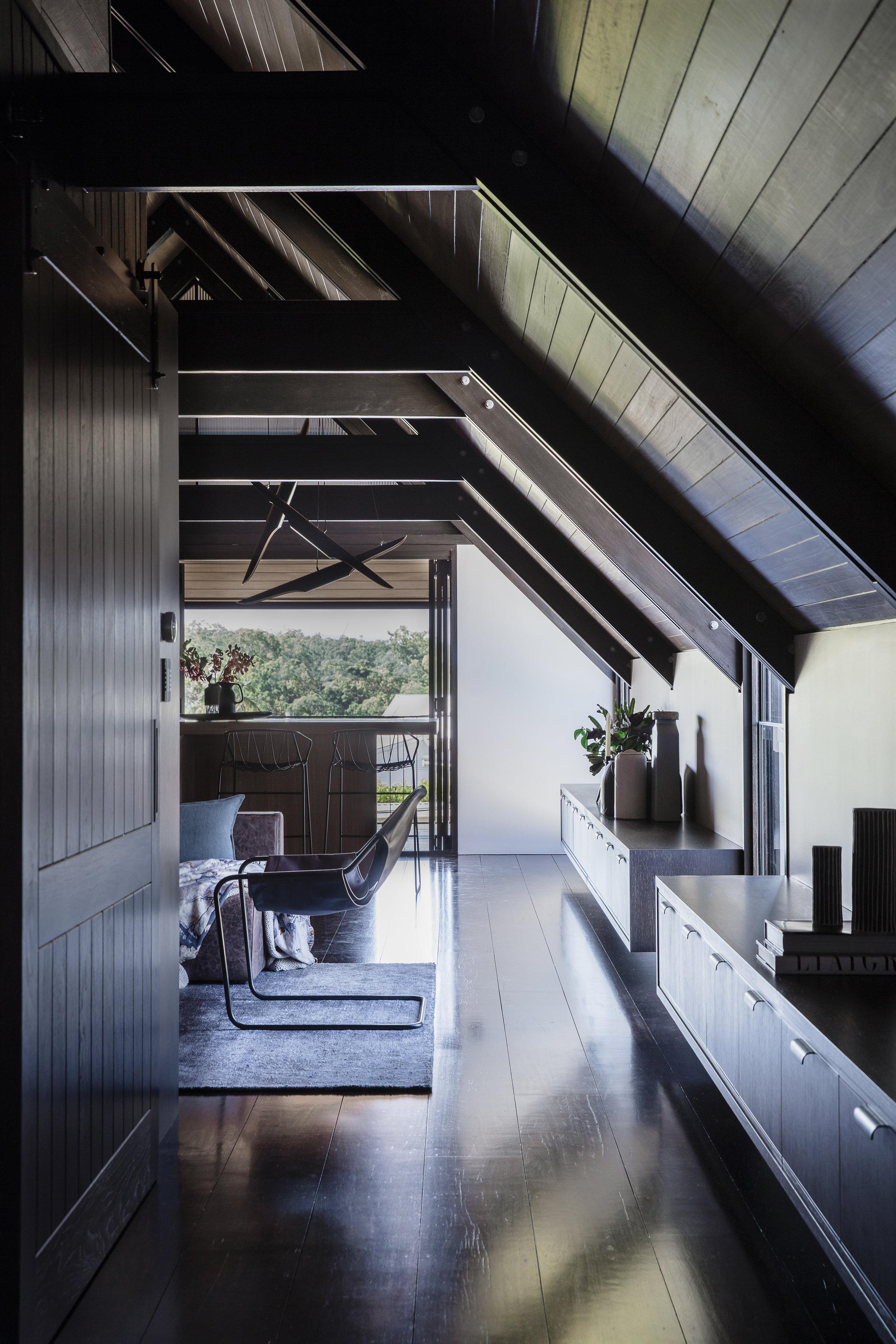PHOTO: Louise Walsh Interior Design + Decoration