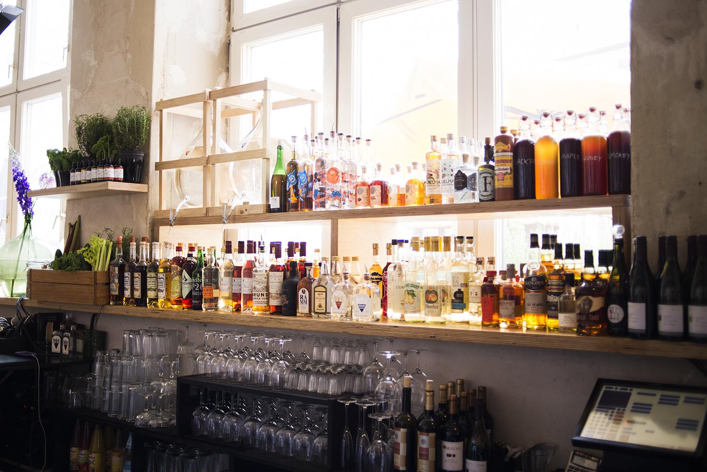Michelberger Bar bottles.jpg