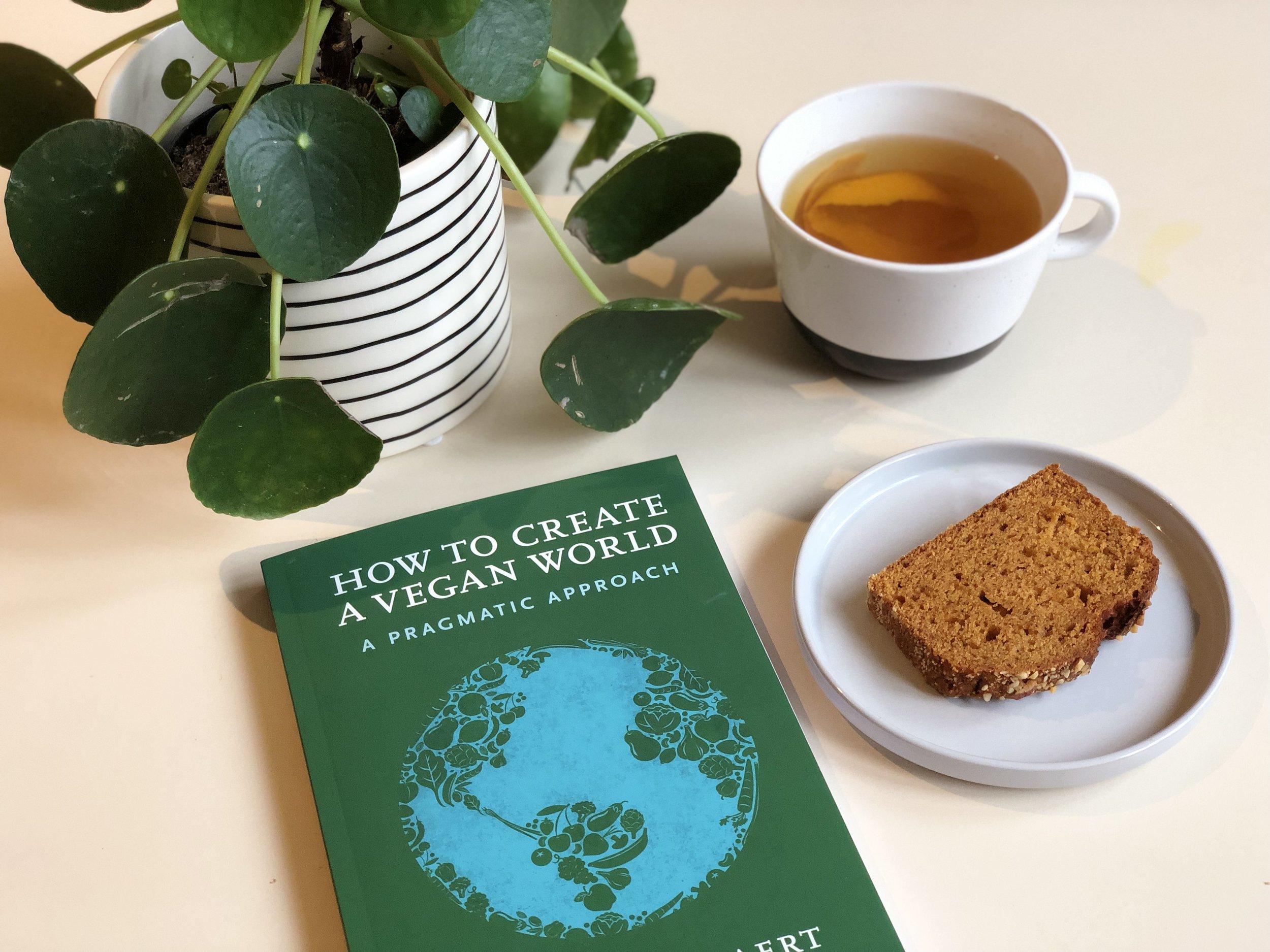 Vegan Book Club