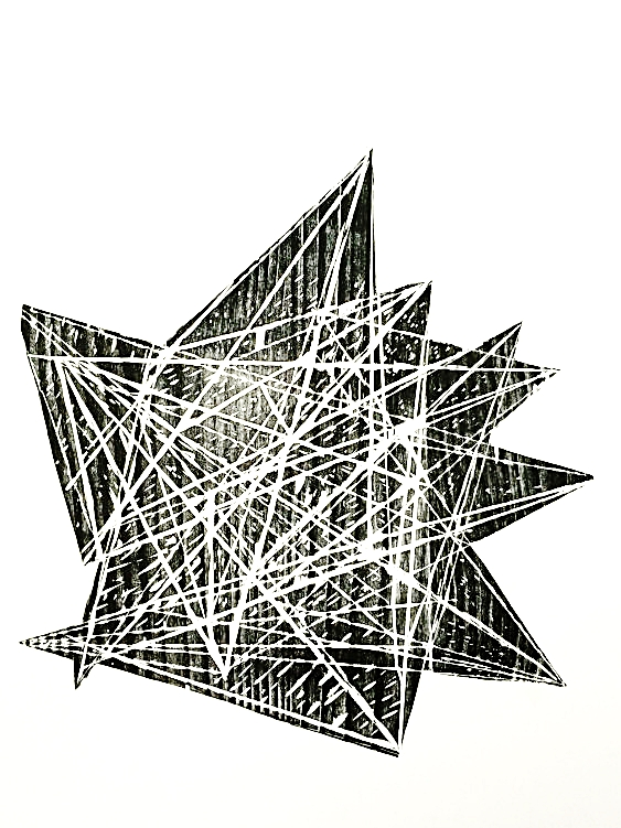 Untitled (Space and Angles)