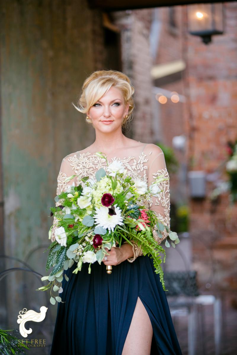 wedding bridal makeup artist hair
