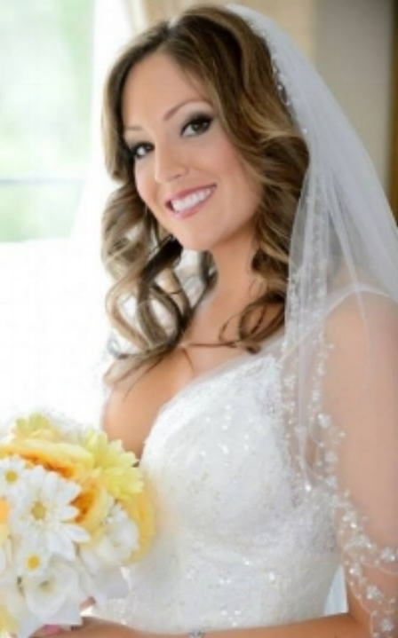 hair and makeup artist wedding bridal