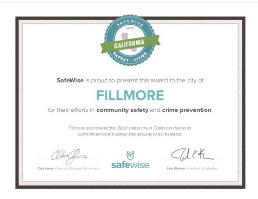 Safewise Fillmore 32nd Safest City 2017.jpg
