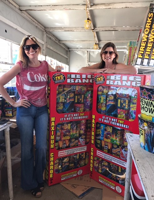 FCOC Fireworks Booth First Sale June 28, 2017.jpg