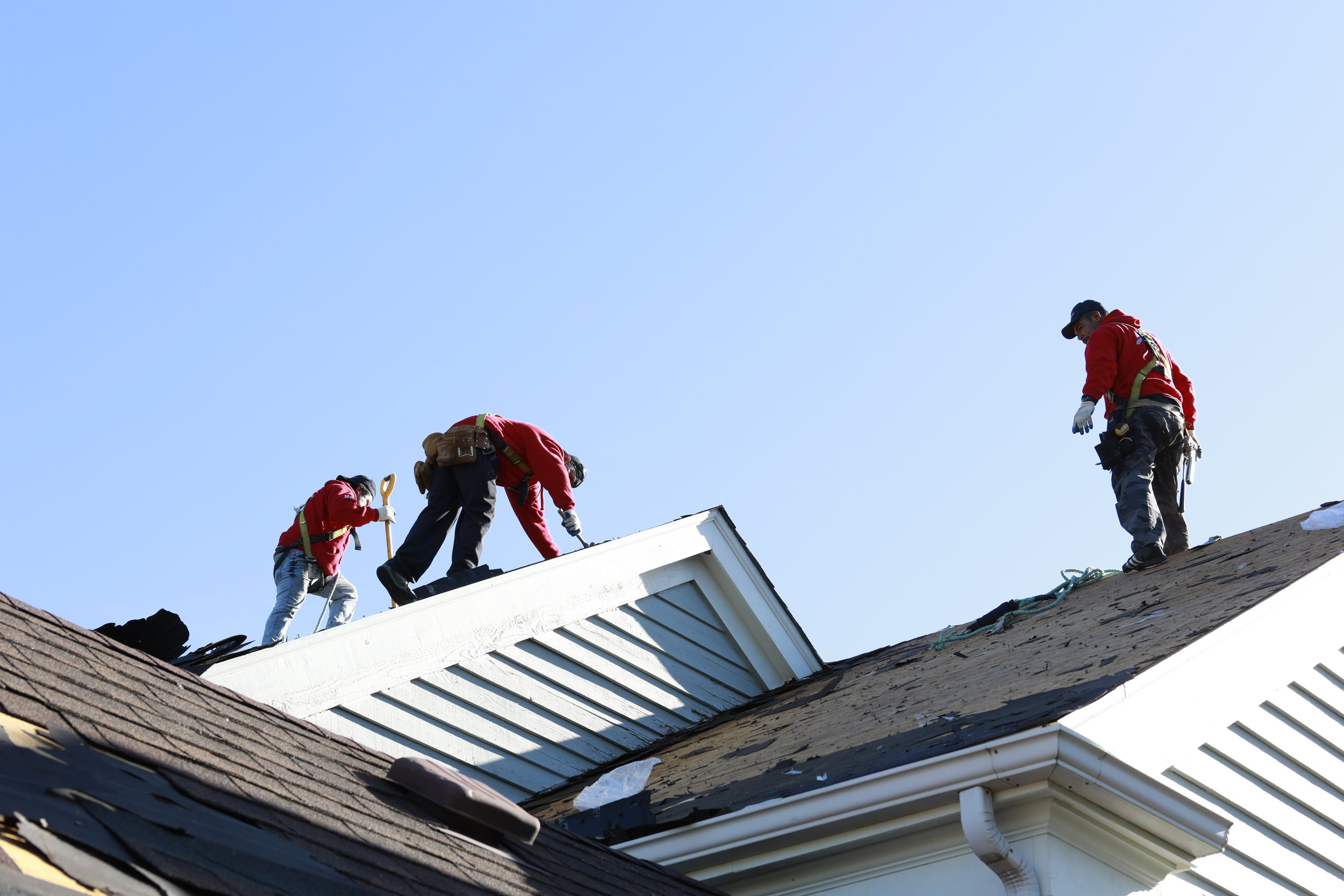 Artex Chicagoland Residential Roofing -
