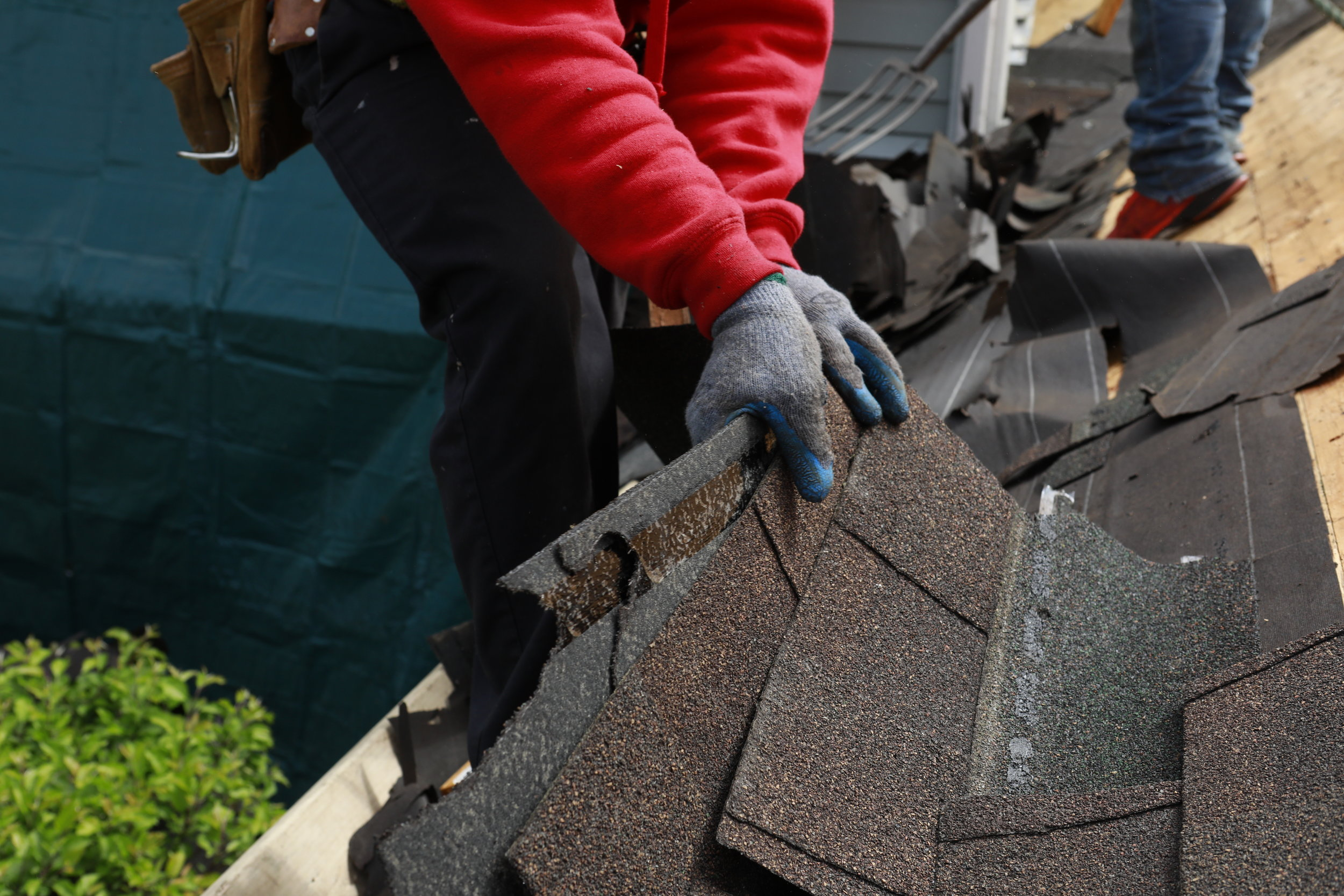 Artex ChicagolandShingle Roofing -