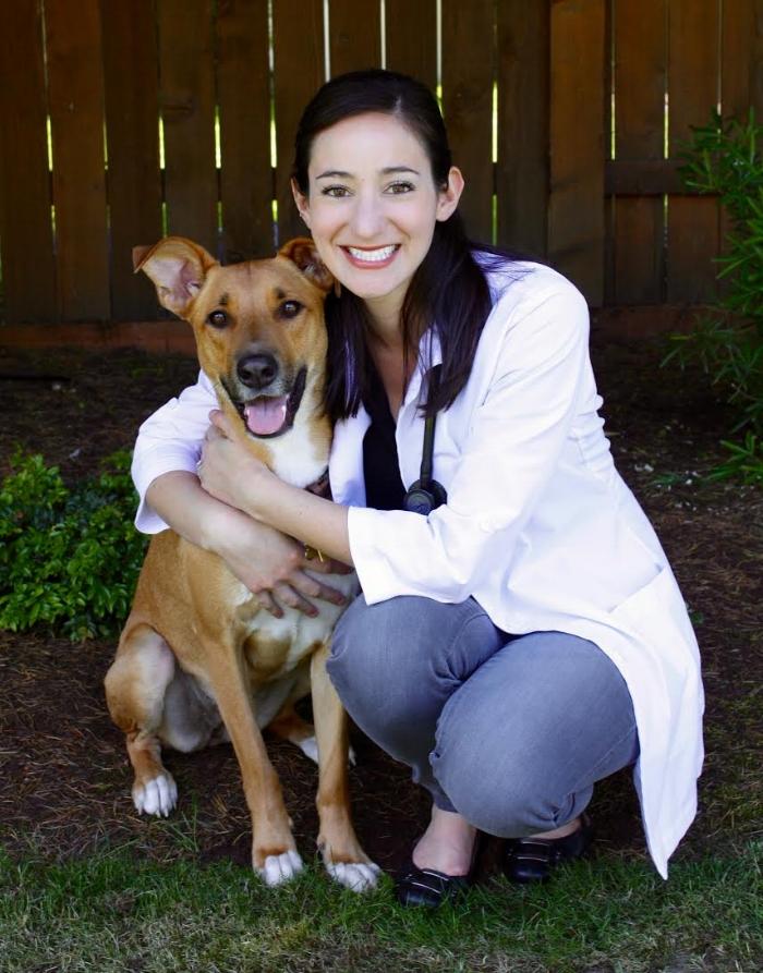 Dr. Hardy-The Ark Veterinary Clinic