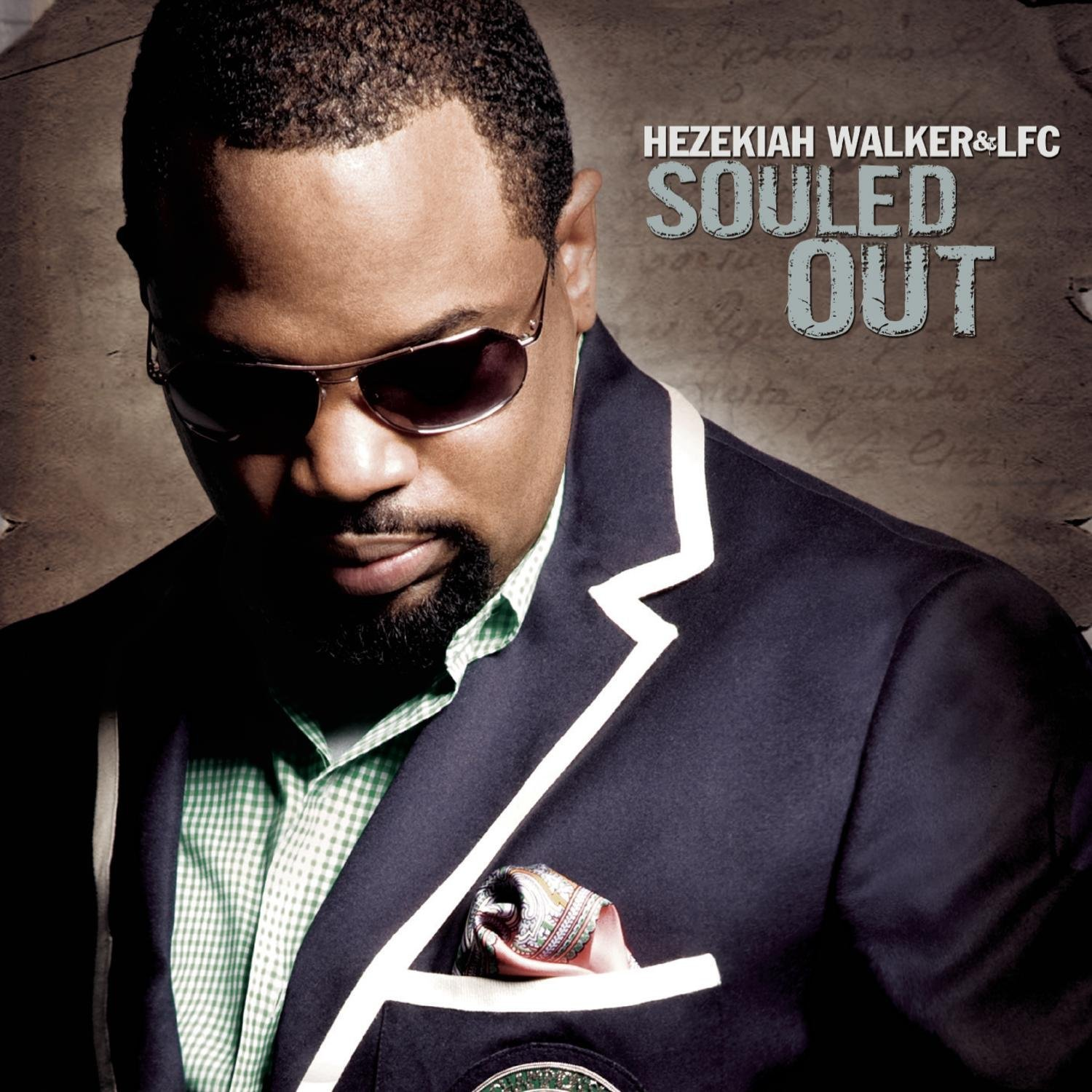 """""""Souled Out""""    """"Keep On Moving On""""   Written by Estee Bullock along with Co-writer Nathan McNair. Souled Out (A featured single) was Billboard's #1 Gospel Song in the country for 2010 and received multiple nominations. Released in 2008."""