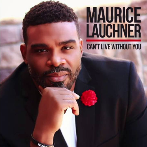 """""""I Can't Live Without You""""   Written by Estee Bullock along with Maurice Lauchner. Released in 2016."""