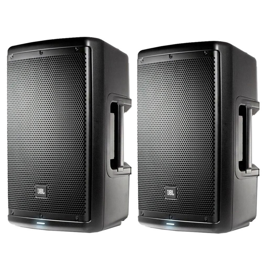 DJ/PA Sound System - This add-on option is available for hosts needing music or background entertainment but not needing a complete DJ service. We come set it up and just plug in a phone or laptop for high quality sound. Microphone and additional speakers/subs available for larger needs.Starting from $200 for 6 hours