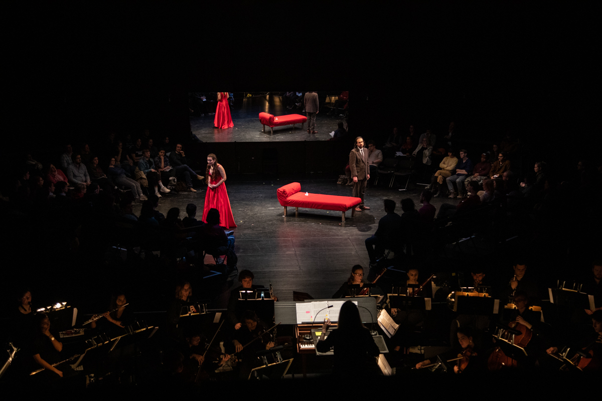 Verdi, 'La traviata'