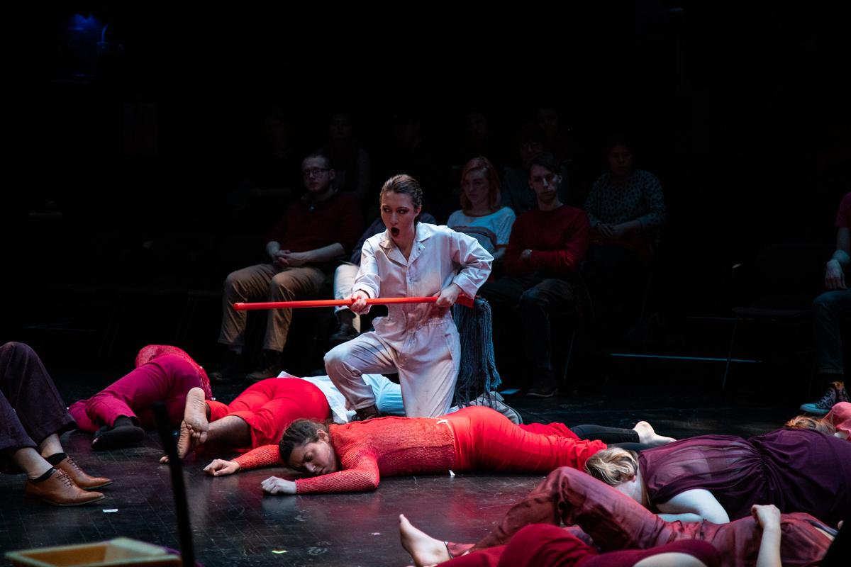 Weill, 'The Threepenny Opera'