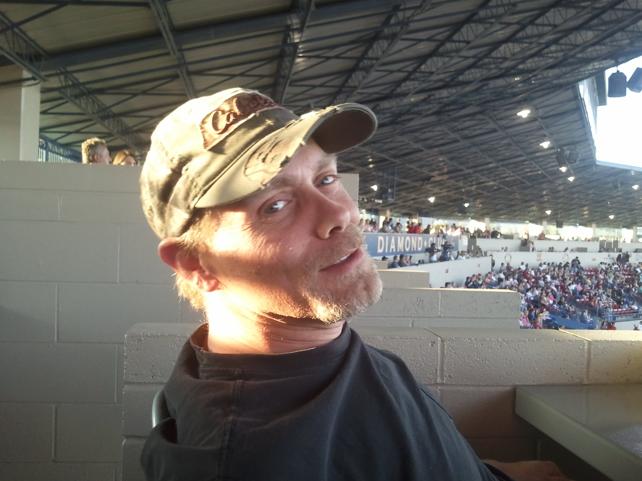 The arcade experience page is dedicated to my friend, Steve Flock, 1968 - 2012