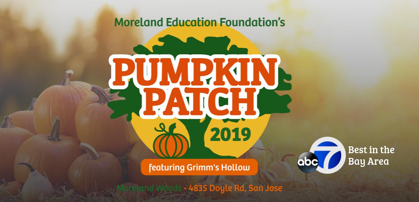 Best Pumpkin Patch San Jose