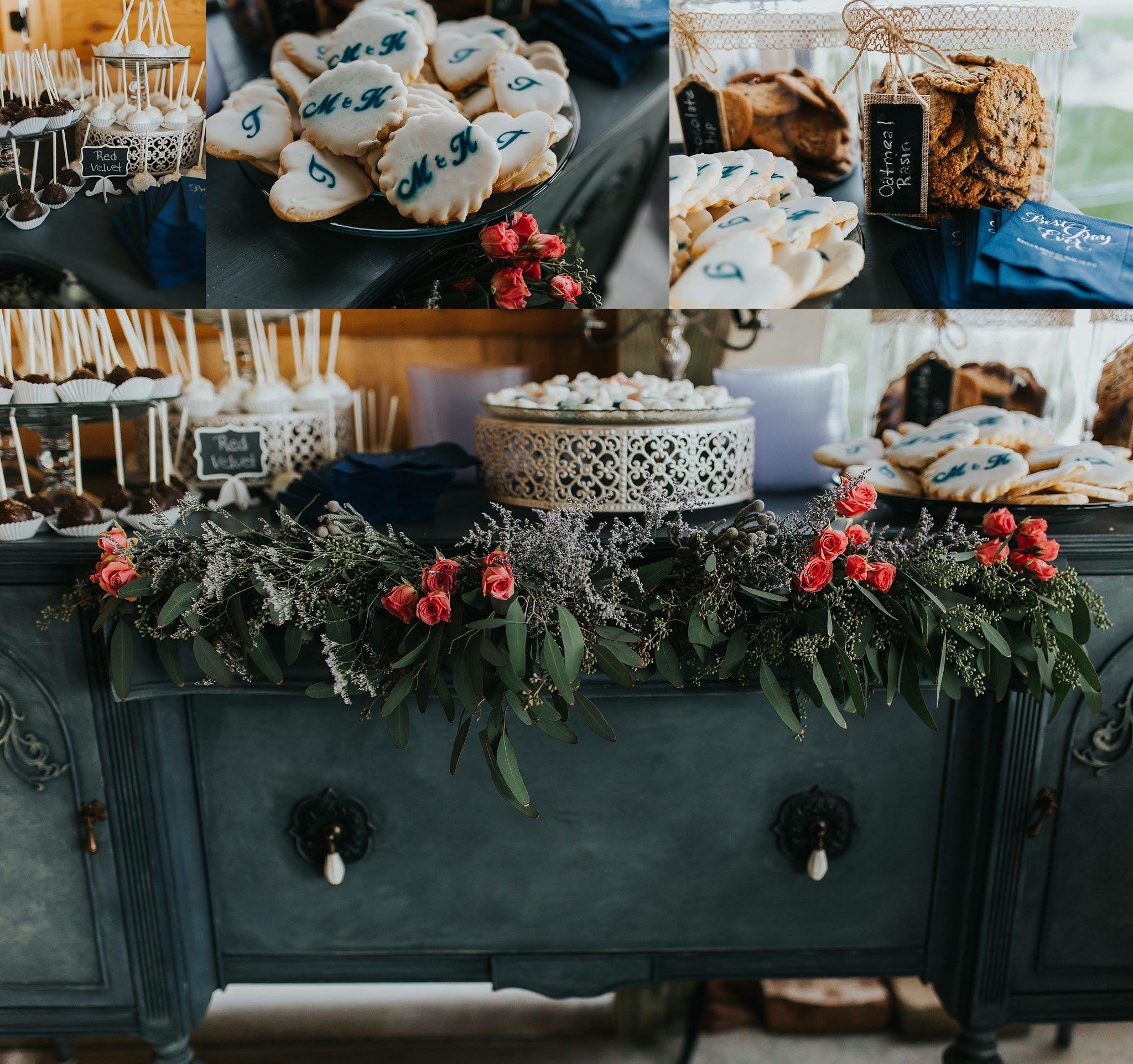 Pictured: Our  Ella Buffet  | Image by Sarah Chacos