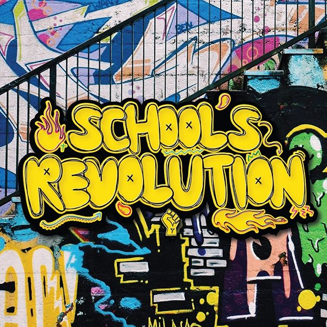 God is doing AMAZING things in our Schools!!!! 🔥💯 Apart of a Schools Revolution? ⬇️ REP IT IN THE COMMENTS!! ⬇️