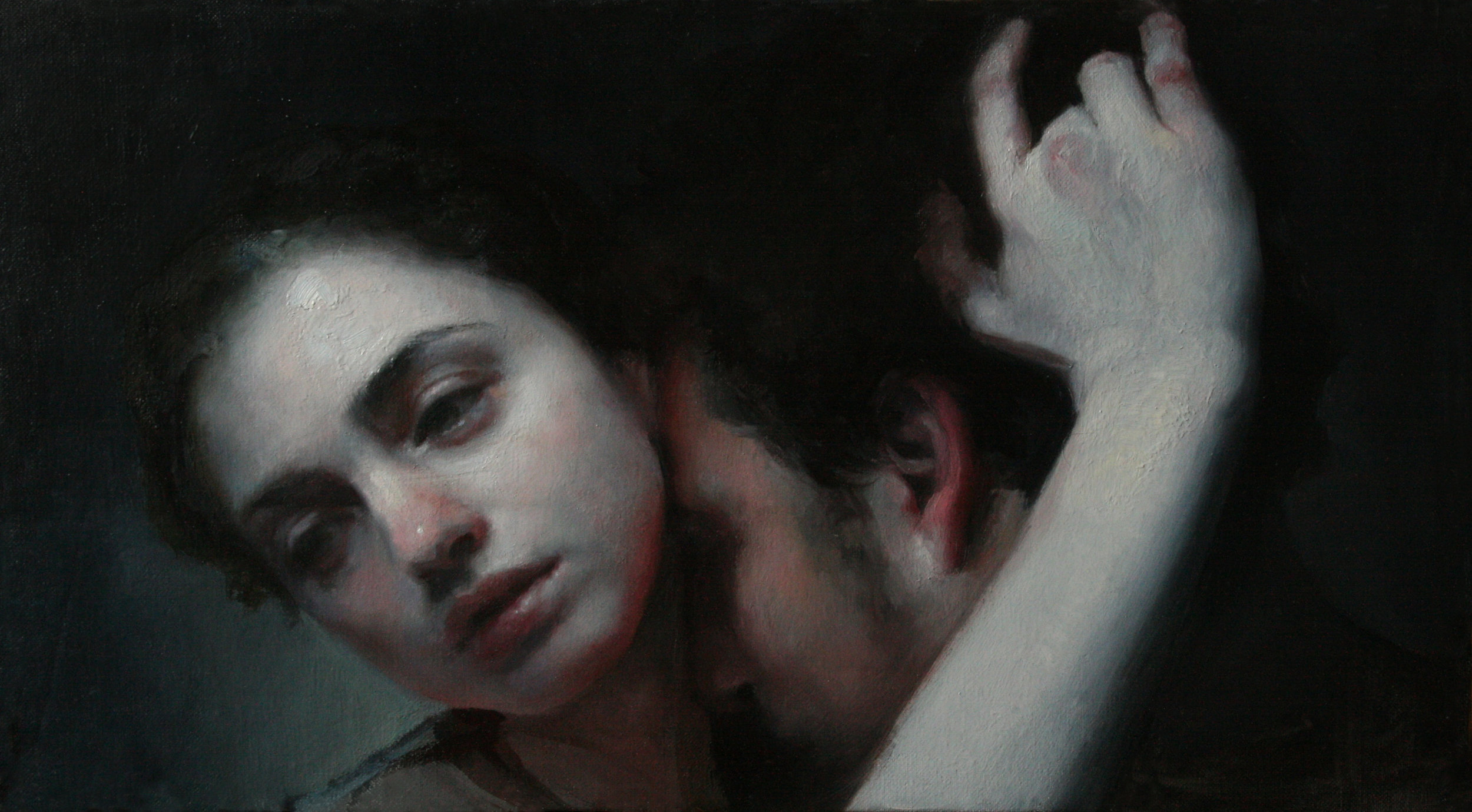 Maria Kreyn alone together  .jpg