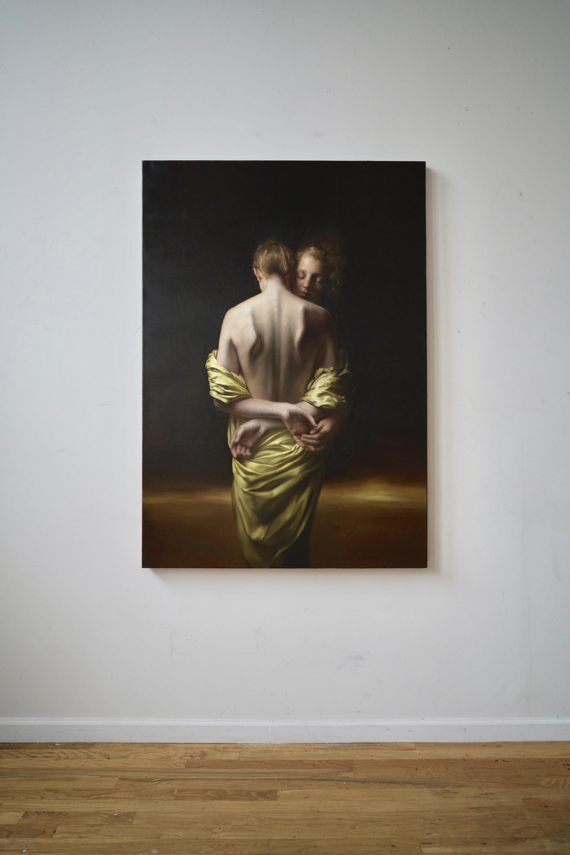 Maria Kreyn _ embrace (the horizon) on wall.jpg