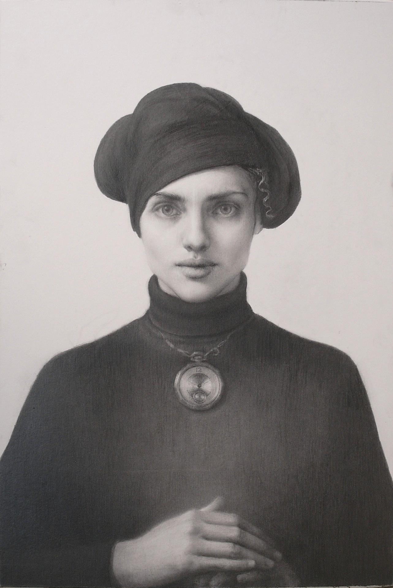 Maria kreyn - time.JPG