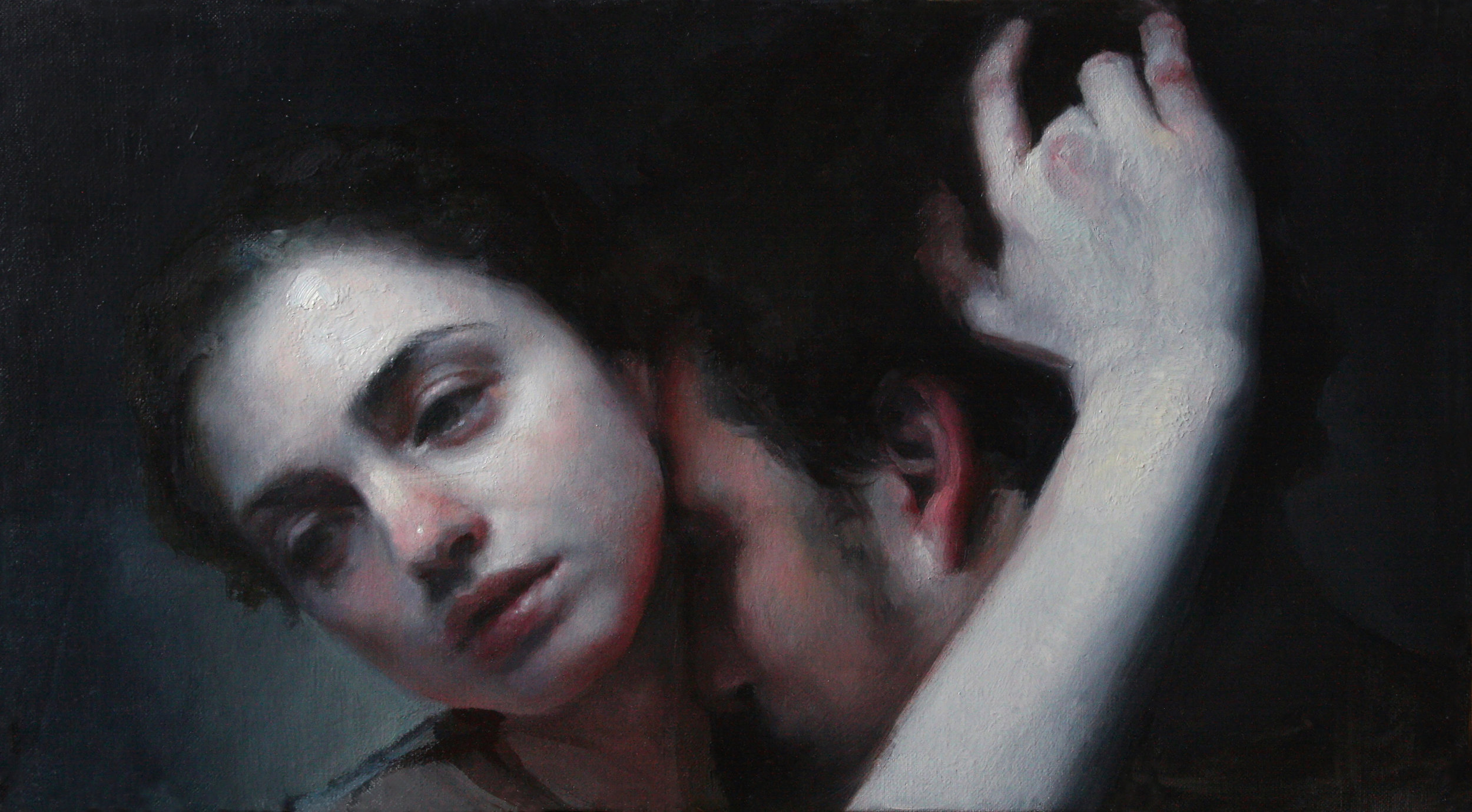 Maria Kreyn - alone together .jpg