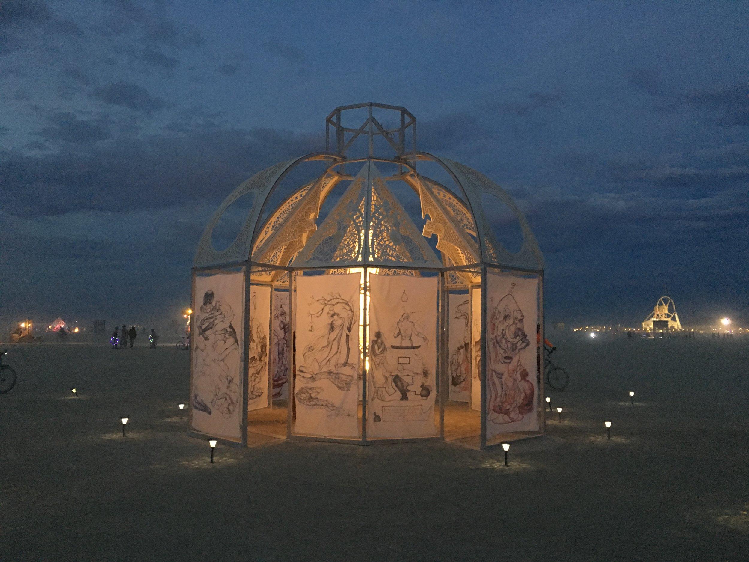 maria kreyn - chapel of dancing shadows 2. jpg