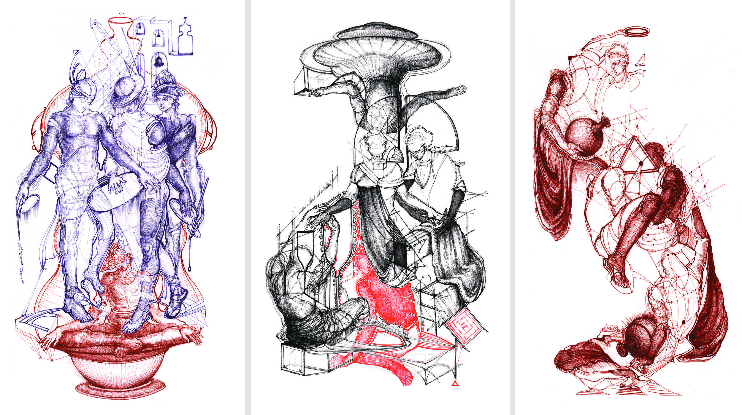 CLICK IMAGE TO SEE THE 'CODEX' SERIES