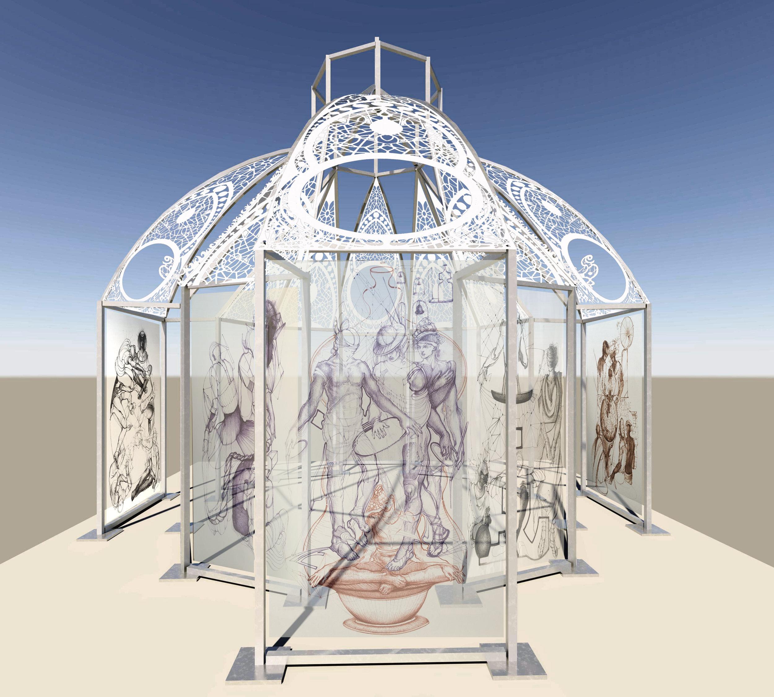 Maria Kreyn  - chapel of dancing shadows rendering.jpg