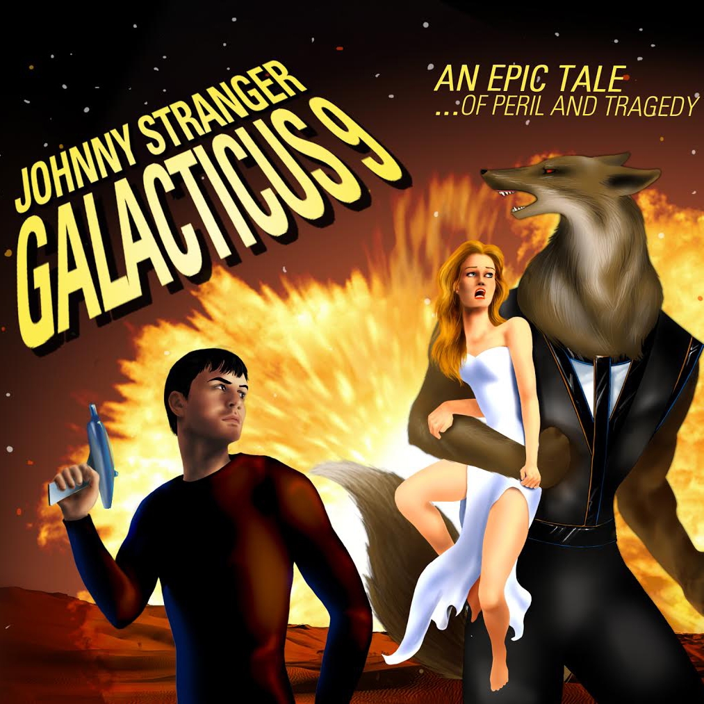 Galacticus 9 (2009). Re-release forthcoming.