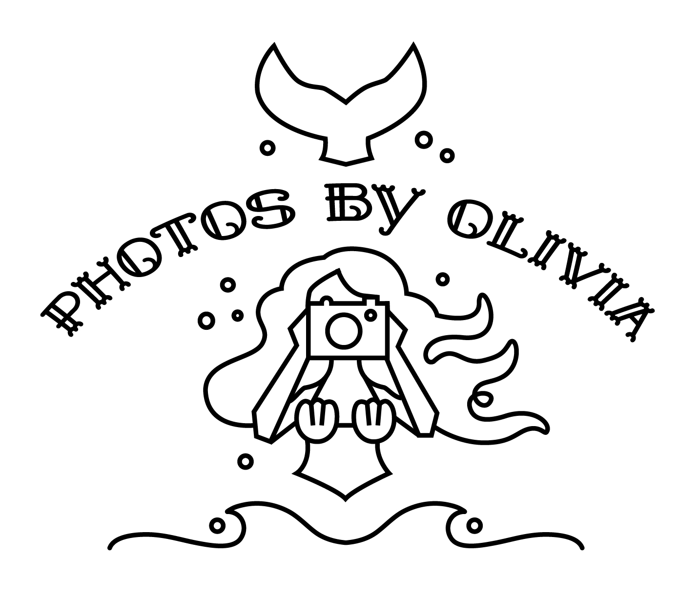 Photos By Olivia logo