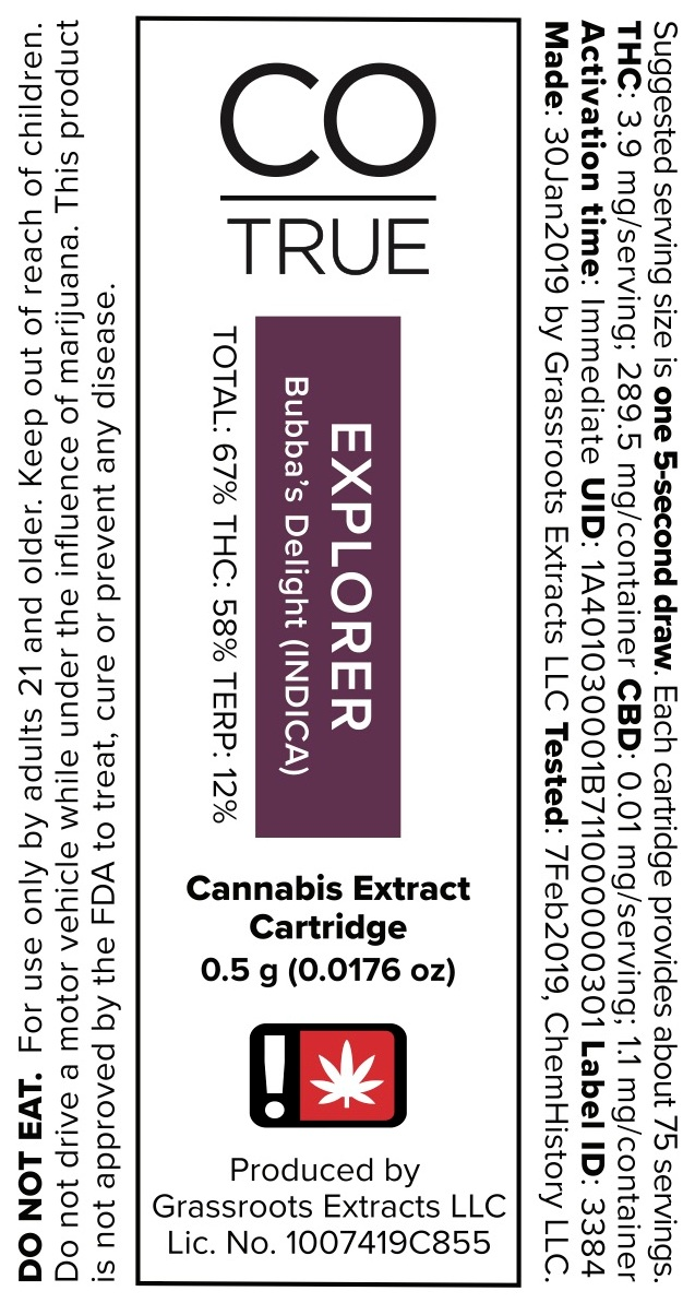COtrue Explorer Label_Bubba's Delight.jpg