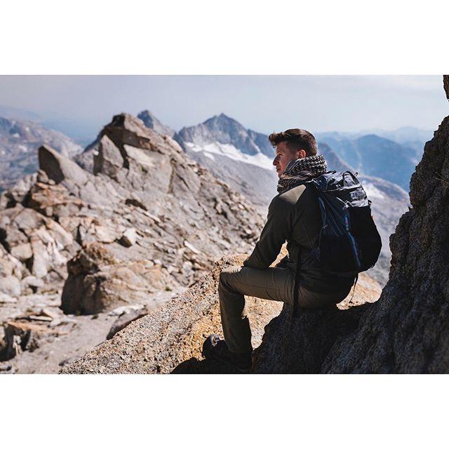 #TBT to 12,285 ft 📸: @stevemakowski