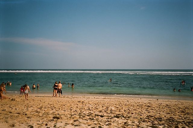 Bali on film / MORE ON RAISSASAPARDAN.COM (link in bio)
