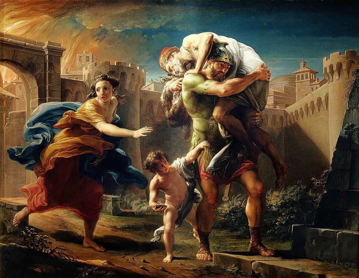 Pompeo_Batoni_-_Aeneas_fleeing_from_Troy,_1753.jpg