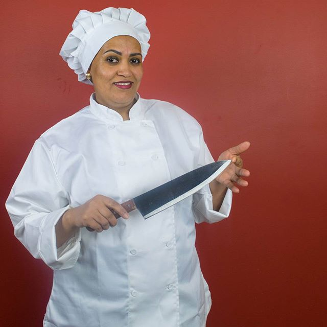 """""""We are people's #healthy choice of Ethiopian cuisine. Our #meat platters are the most popular because that's what we used to specialize in when we had our little butcher shop. Meat is predominant in Ethiopian cuisine. Both my husband and I grew up eating and making meat dishes."""" - Selamawit """"Selam"""" Abebe  #OrganicFood #GoodFood #Organic #HealthyFood #EatHealthy #EatRight #FoodWorthTravelingFor #Food #Foodie #FoodLove #FoodLover #WeLoveFood #ILoveFood #ChicagoEats #ChicagoFood #Chicago #ChicagoLife #EthiopianFood #Ethiopian #Ethiopia #Injera #Wot #LambStew #Spicy #SpicyFood"""