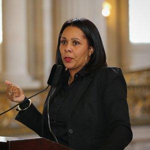 Sheryl Evans Davis - Executive DirectorSan Francisco Human Rights Commission