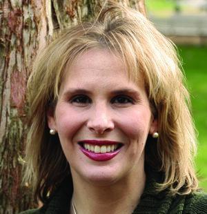 Rachel Michelin - Executive Director and CEOCalifornia Women Lead