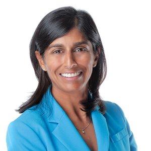 Pratima Rao - Deputy DirectorPartnerships NanoDimension