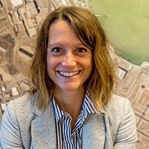 Erin Cooke - Director of Sustainability and Environmental PolicySan Francisco International Airport