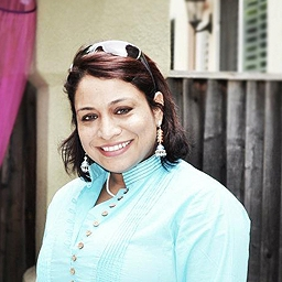 Jyoti Sarin - Senior ManagerCisco IT