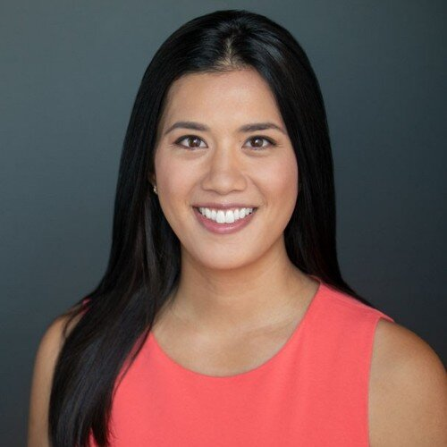 Christina Chin - Technical Assistant & Chief of StaffIntel