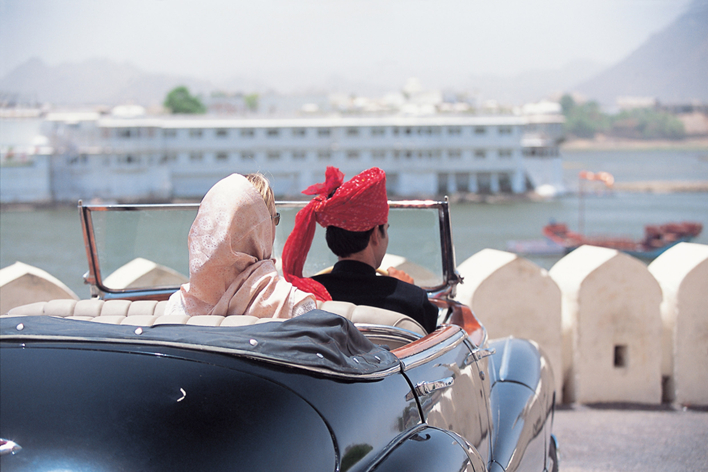 Udaipur (Australian escorted tours to India)