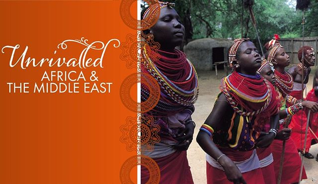 Personalised tours to Africa ⠀ ⠀ Exploring the East: from Cairo to Capetown ⠀ ⠀ This vast continent is full of such breathtaking experiences, we know that we can design your personalised journey to surpass even your highest expectations.⠀ ⠀ Our African holidays submerge you in game reserves filled with the Big Five, forests for gorilla treks and sunset river cruises. Every day offers up-close encounters with nature's epic dramas, creating memories more stunning than even a David Attenborough documentary can portray.⠀ ⠀ Travelling through these countries you'll be enchanted by beautiful people and their unique, ancient cultures. From the Kalahari Bushmen in Tanzania to South Africa's Zulu community, experience vibrant, colourful costumes, the language of traditional dances and the rich, rhythms of drums.⠀ ⠀ Welcome to your next adventure....