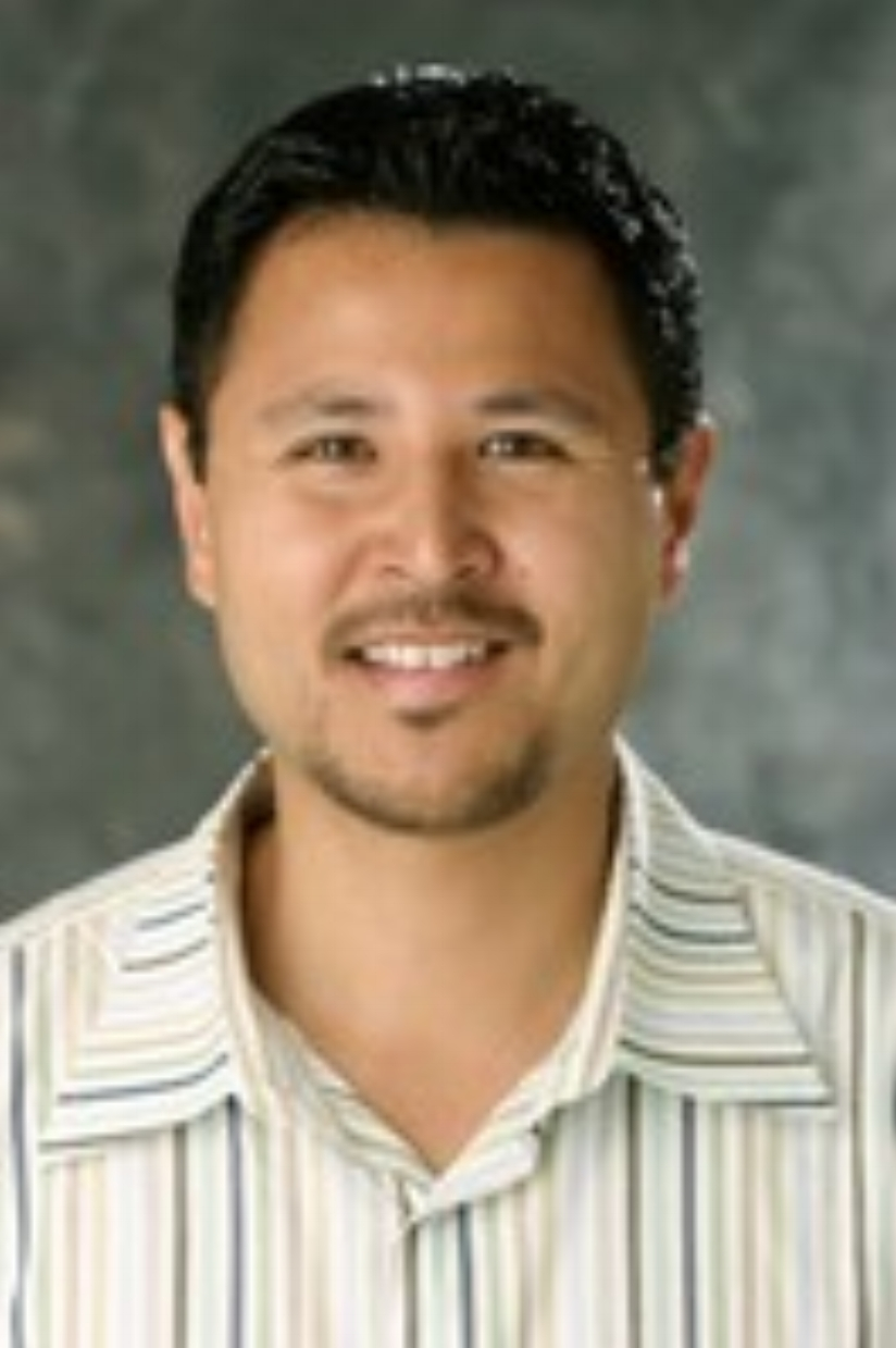 Dr. Robert Chao Romero