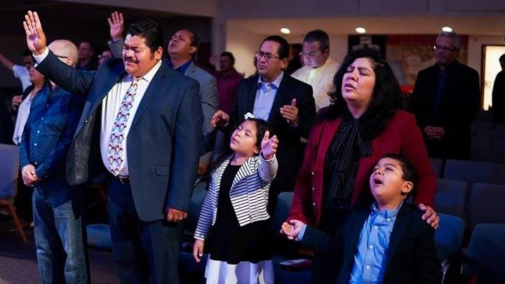 """""""He's a good man, he's a pastor, he's been a good citizen. He's never done anything wrong."""" - Victoria Carias"""